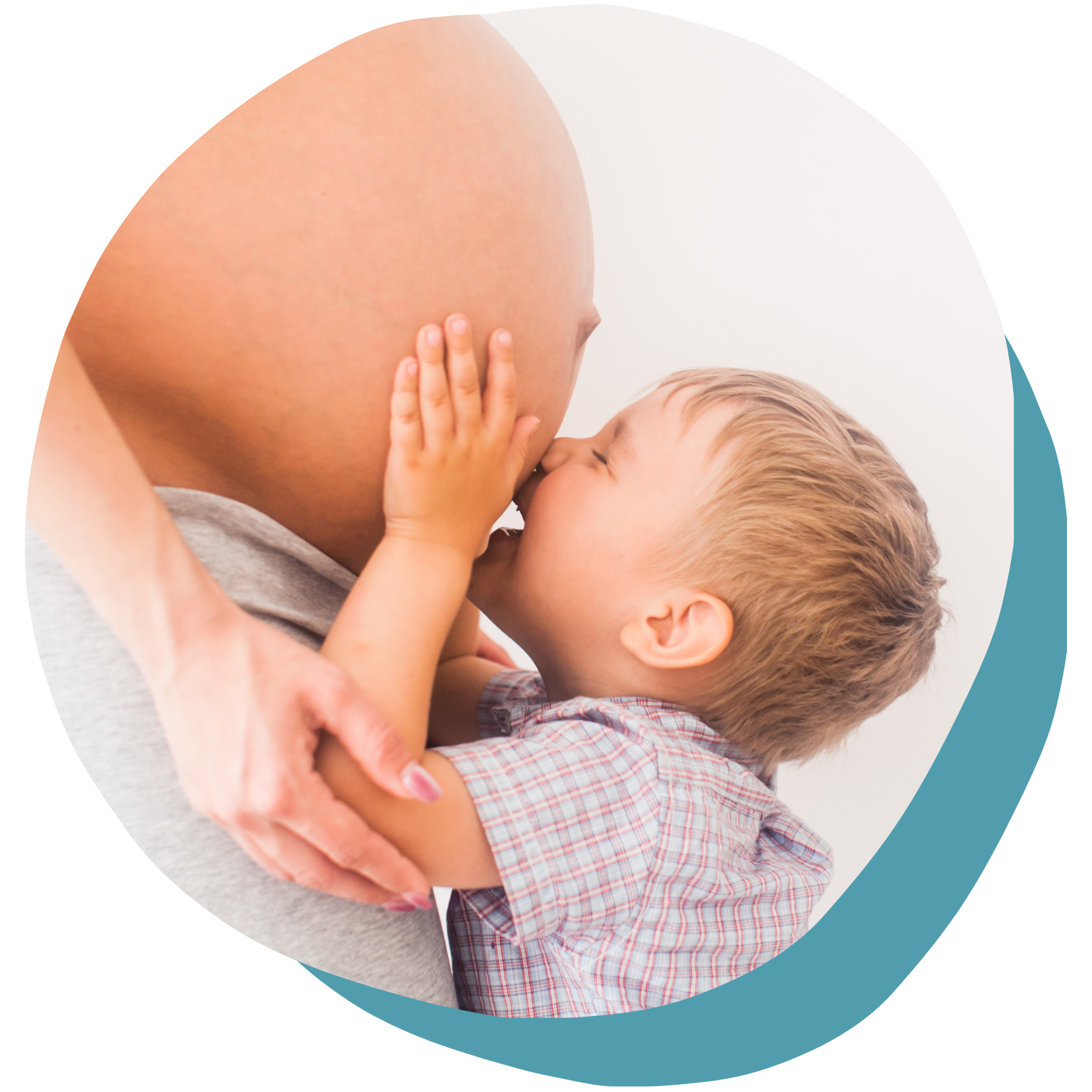 Image rencontre femme enceinte
